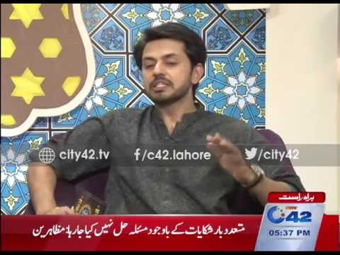 Ramzaan Meharbaan 12th June 2016