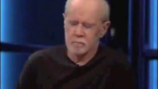 Video George Carlin -  White Fascist America MP3, 3GP, MP4, WEBM, AVI, FLV Januari 2019
