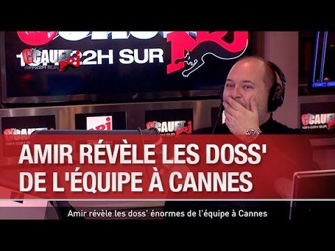 Cannes - C'Cauet sur NRJ de 19h à 22h ! Encore plus de vidéos sur Cauet.fr Pour plus de kiff, abonne-toi ! http://www.youtube.com/subscription_center?add_user=cauetof...