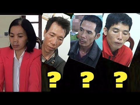 Cực nóng : Bắt thêm 3 nghi phạm liên quan đến vụ nữ sinh giao gà ở Điện Biên, bất ngờ danh tính - Thời lượng: 14 phút.
