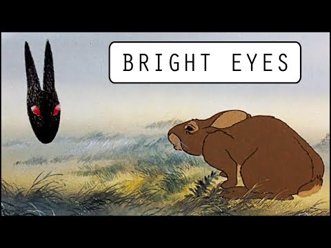 Watership Down: AMV - Bright Eyes