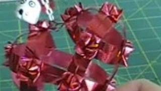 Valentine Ribbon Heart Trinket - Secretlifeofabionerd - YouTube
