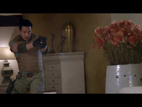 Cartels (Red Band Clip 'Hotel Shootout')