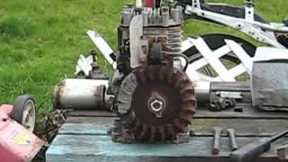 Briggs Flywheel Removal Methods