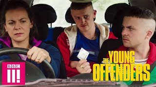 """Nonton """"Stop Asking Mam How Randy She Is"""" 