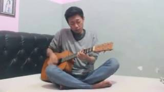 Agnes Monica - Matahariku cover by Gerry Mahesa Ashwan