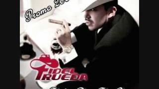 video y letra de Solo por tu amor (audio) por Fidel Rueda