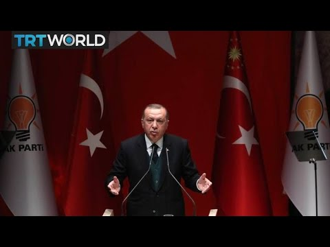 Turkey Elections: Erdogan calls for snap elections on June 24