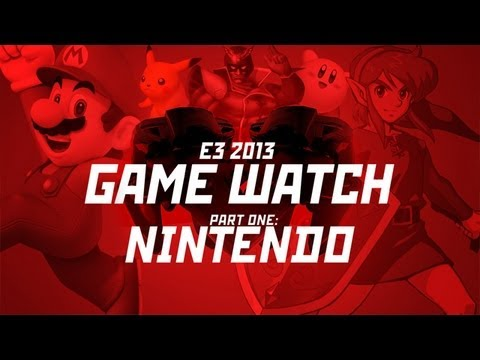 e3 - E3 is just around the corner and IGN breaks down their favorite Nintendo game picks of the upcoming show. Subscribe to IGN's channel for reviews, news, and a...