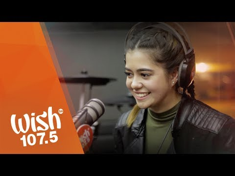 "Sue Ramirez Cover ""YOUR LOVE"" Lirik Indonesia Merdu"