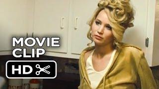 Nonton American Hustle Movie CLIP #1 (2013) - Jennifer Lawrence Movie HD Film Subtitle Indonesia Streaming Movie Download
