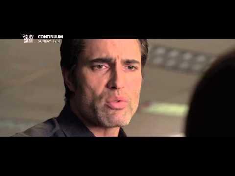 Continuum 2x06 Promo - Second Truths (HD)