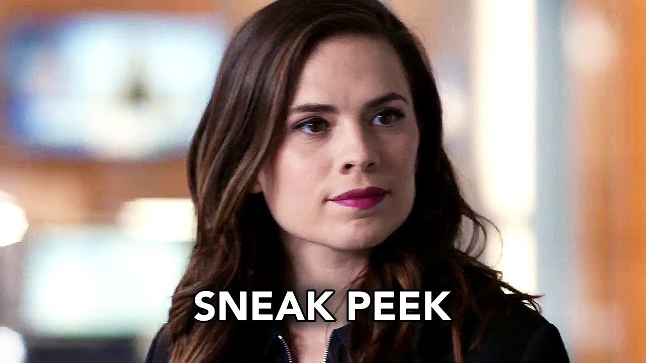 For the Wrongly Accused There's One Last Hope in ABC's Legal Drama 'Conviction' Integrity Unit [Sneak Peek Season Finale ] with Hayley Atwell & More