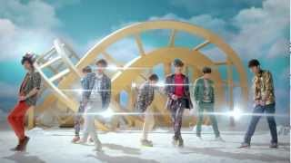 Video INFINITE - Man in Love - MV - 인피니트 남자가 사랑할 때 Music Video MP3, 3GP, MP4, WEBM, AVI, FLV April 2018