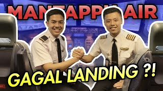 Video JEROME JADI PILOT! DITANTANG NERBANGIN PESAWAT KE JEPANG! (ft. Vincent Raditya) MP3, 3GP, MP4, WEBM, AVI, FLV April 2019
