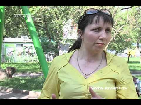Переселенка з Луганська Тетяна Стадник мріє виховувати дитину у повній сім'ї, разом з чоловіком [ВІДЕО]