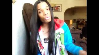 DEATH! Understanding It! (R.I.P Whitney) Stop Being Mean! - YouTube