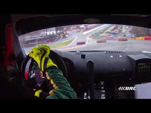 Jobfixers BRC 2018 - Round 2 Spa Rally - Onboard SS07 De Cecco