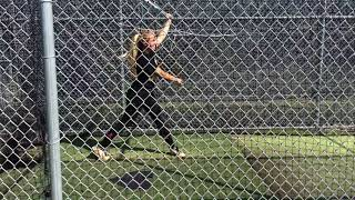 Thank you for watching my video! My name is Brooklyn Aboulhosn. My primary position is 3rd base / 1st base but I can play ...