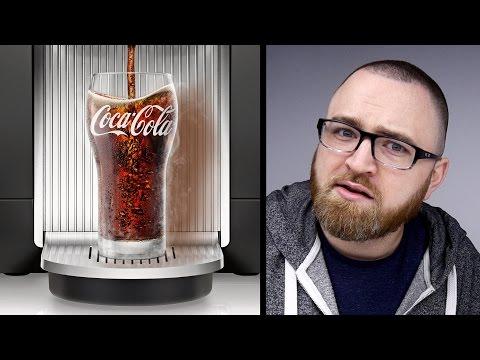 Make Coca-Cola At Home?