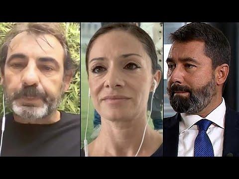 Νέο Σύμφωνο για τη Μετανάστευση και το ¨Ασυλο: Τρεις διαφορετικές απόψεις…