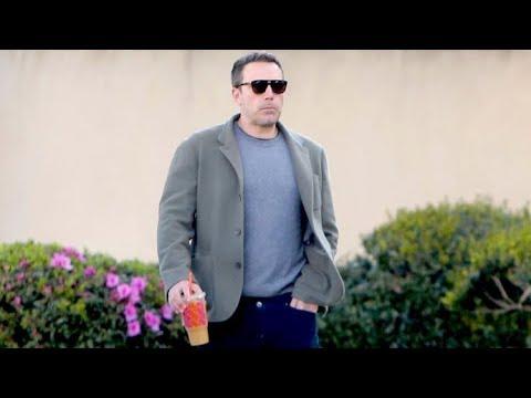 Ben Affleck Looks Like A Million Bucks As New Action Thriller Garners Buzz