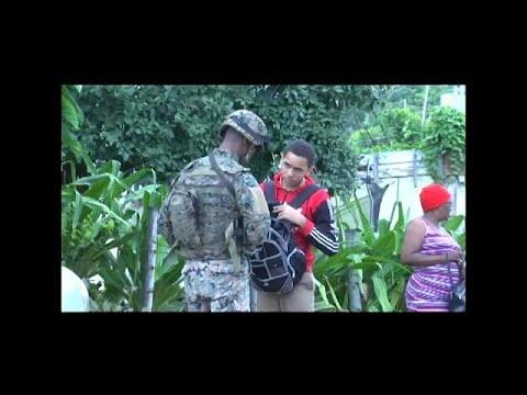 Montego Bay: Jamaika verhängt Ausnahmezustand