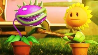 Video Plants vs Zombies 3D Cartoon Animation All Episodes China! 植物大战僵尸! MP3, 3GP, MP4, WEBM, AVI, FLV Juni 2019