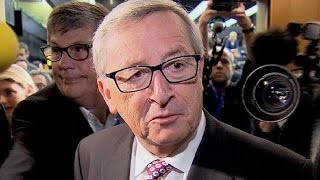Juncker´s colossal investment plan aims to kick-start European economy