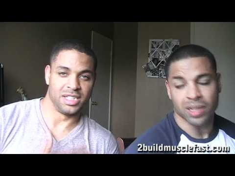 Bodybuilding Tip Waxy Maize Is A Gimmick!!!  Supplement Review @hodgetwins