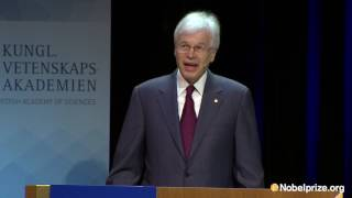 Prize lecture: Bengt Holmström, Laureate in Economic Sciences 2016