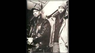 Gang Starr - Dedication (Rare)