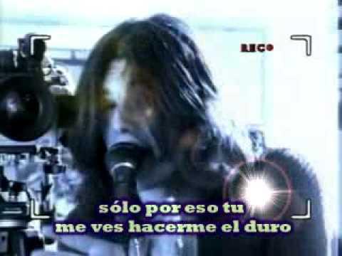 , title : 'MI HISTORIA ENTRE TUS DEDOS Gianluca Grignani letra video oficial lyrics'