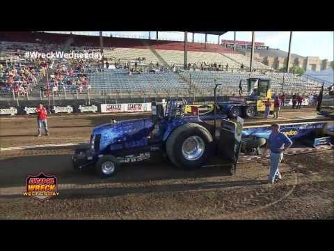 MAVTV - Lucas Oil Pro Pulling League