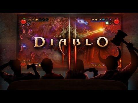 Diablo 3 - Test / Review (Gameplay) zur Version für PS3 und Xbox 360