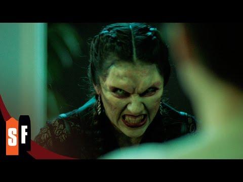Bloodsucking Bastards (2015) - Official Trailer #1 (HD)