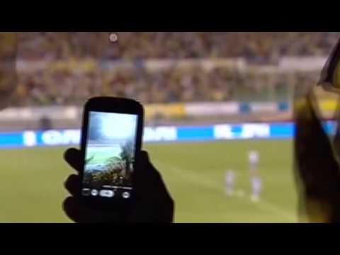 Видеоанонс финала Кубка Казахстана по футболу 'Кайрат' - 'Актобе'