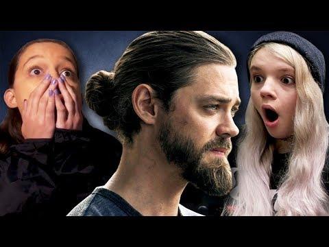 "Fans React To The Walking Dead Season 9 Episode 8: ""Evolution"""
