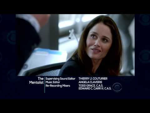The Mentalist 6.20 (Preview)