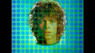 Letter To Hermione David Bowie