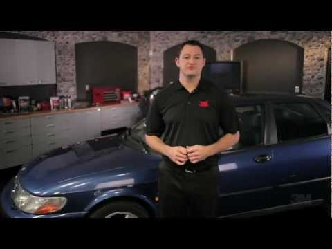 3M Auto Tech Tip - Determining the Type of Repair