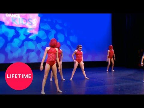 "Dance Moms: MDP's Group Dance ""The Last One Standing"" (Season 5) | Lifetime"
