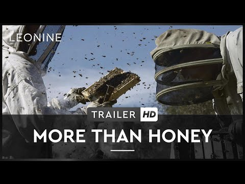 More than Honey - Trailer (deutsch/german)