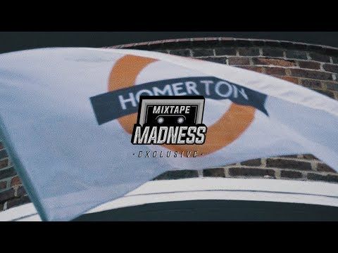 KO – Welcome 2 Homerton (Music Video) | @MixtapeMadness