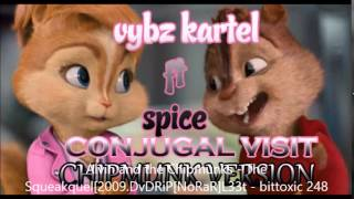 Download Lagu Vybz Kartel Ft Spice Conjugal Visit (Raw)CHIPMUNK VERSION Mp3