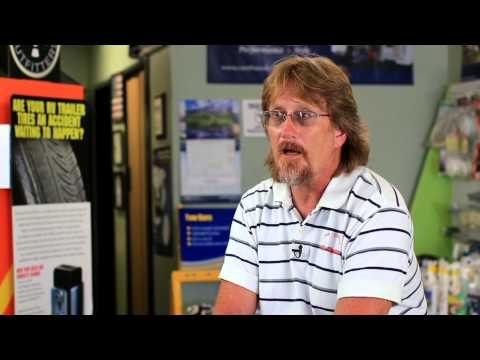 Xantrex Dealer - Jim Hughes on the Freedom SW Inverter/Chargers видео