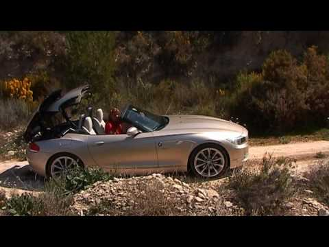 Video Review: 2009 BMW Z4