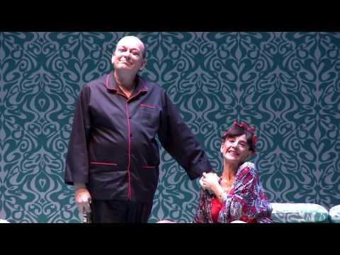 Satire au Théâtre Princesse-Grace