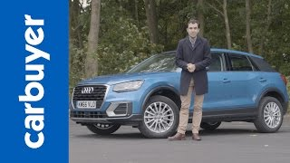 Audi Q2 SUV review - Carbuyer by Carbuyer