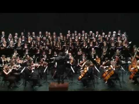 Danzas Guerreras - Principe Igor de A. Borodin